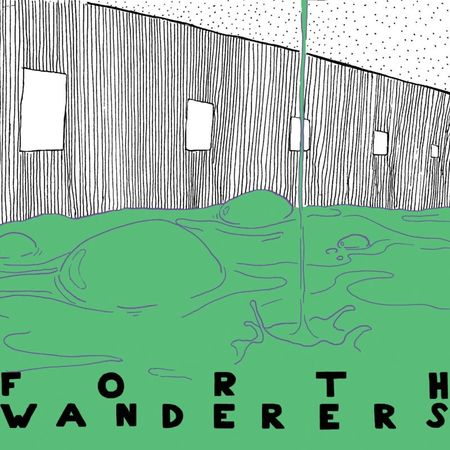 Forth Wanderers: Slop: Lilac Vinyl