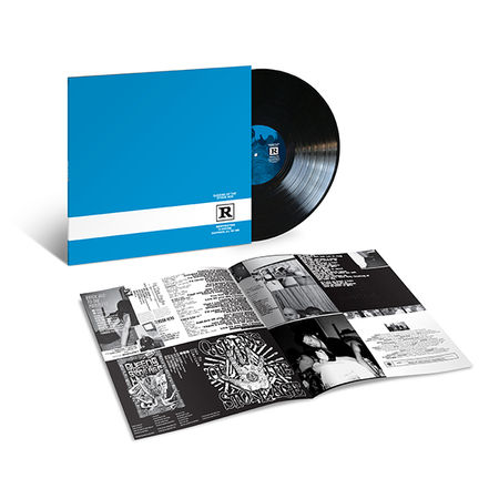 Queens Of The Stone Age: Rated R: Deluxe Reissue