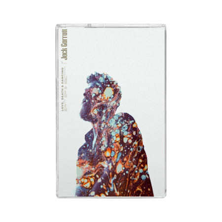 Jack Garratt: Love, Death & Dancing: Cassette
