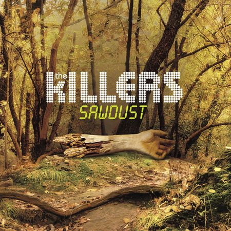 The Killers: Sawdust
