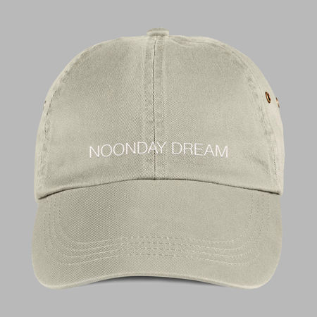 Ben Howard: Noonday Dream Cap - Beige
