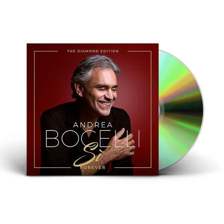 Andrea Bocelli: Sì Forever (The Diamond Edition)
