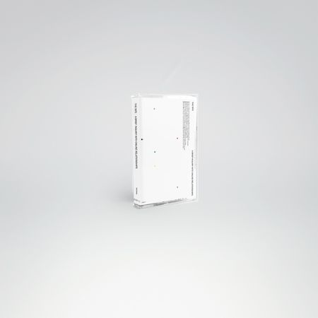 The 1975: A Brief Inquiry Into Online Relationships Cassette (Store Exclusive)