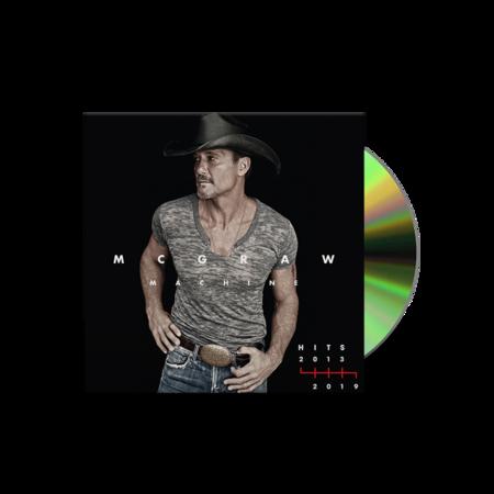 Tim Mcgraw: McGraw Machine Hits: 2013-2019