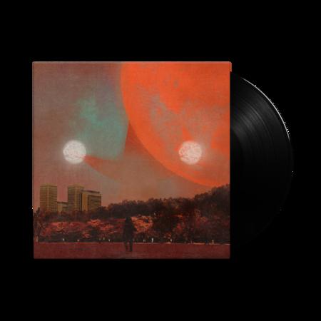 Erika Dohi: I, Castorpollux: Vinyl LP