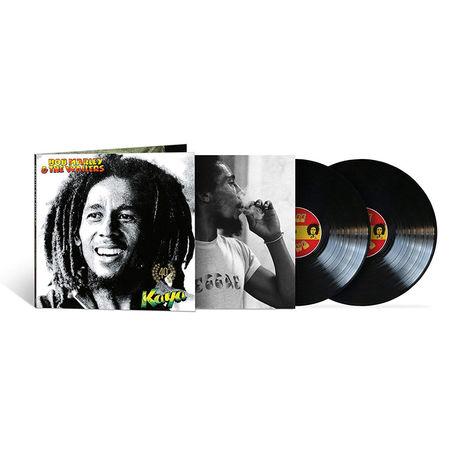Bob Marley: Kaya 40 (2LP)