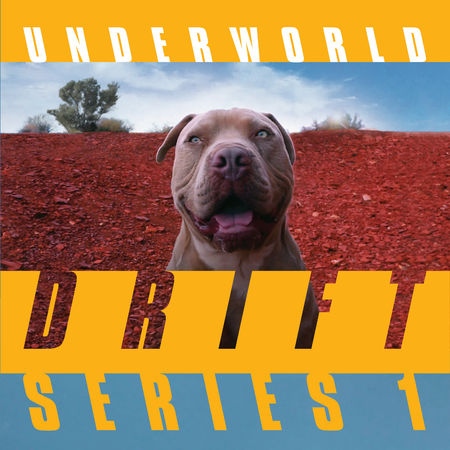 Underworld: DRIFT SONGS: 6CD + Blu-Ray Boxset