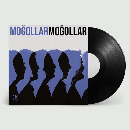 Moğollar: Anatolian Sun: Part 2 Vinyl LP