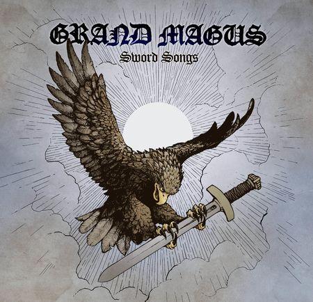 Grand Magus: Sword Songs