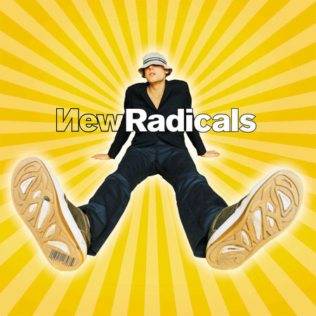 New Radicals: Maybe You've Been Brainwashed Too