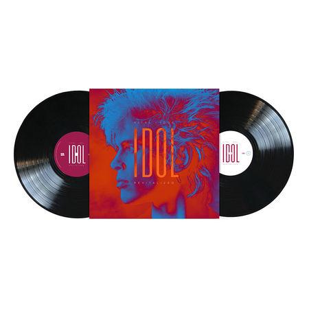 Billy Idol: Vital Idol: Revitalized