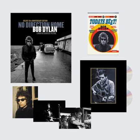Bob Dylan: No Direction Home: Bob Dylan (Special Edition)
