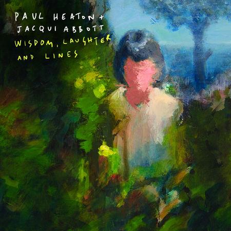 Paul Heaton: Wisdom, Laughter and Lines Vinyl