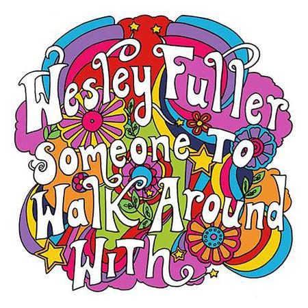 Wesley Fuller : Inner City Dream