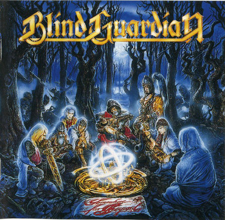 Blind Guardian: Somewhere Far Beyond: Limited Edition Picture Disc