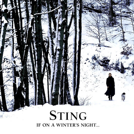 Sting: If On A Winter's Night (CD+DVD)