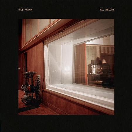 Nils Frahm: All Melody