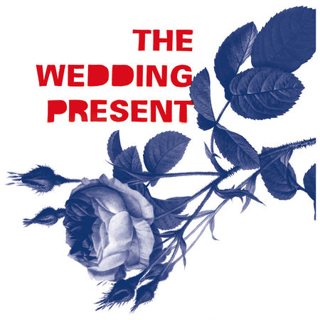 The Wedding Present: Tommy 30
