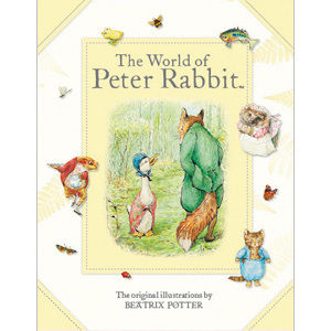 Peter Rabbit: The World of Peter Rabbit Collection 2 (Hardback)
