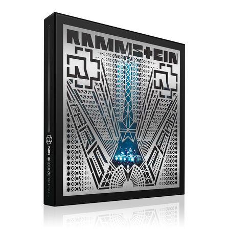 Rammstein: Paris (4LP + 2CD + BR)