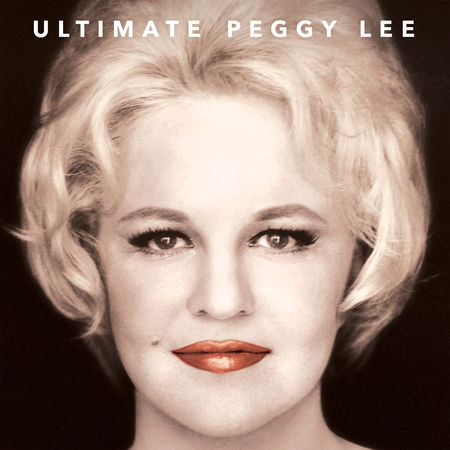 Peggy Lee: Ultimate Peggy Lee: CD