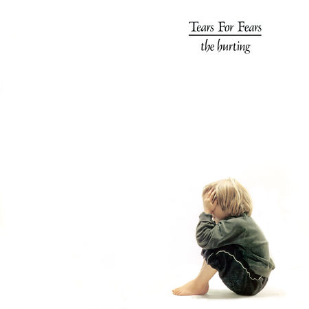 Tears For Fears: The Hurting  (LP)