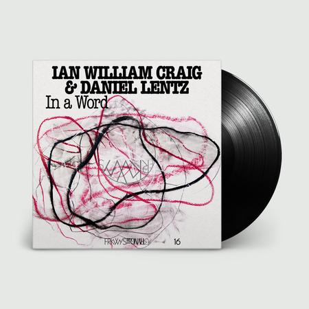 Ian William Craig: In A Word