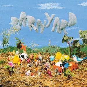 Good Morning: Barnyard: CD