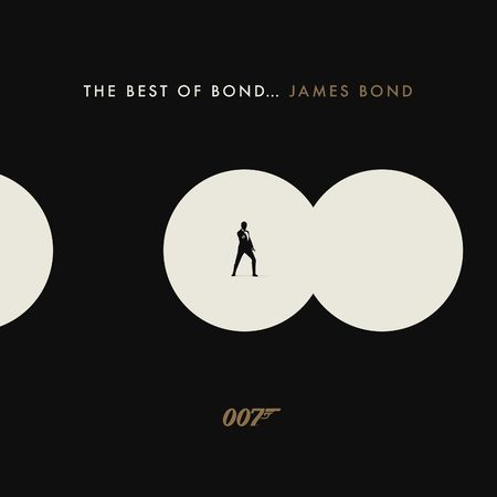 Various Artists: Best of Bond... James Bond (3LP)