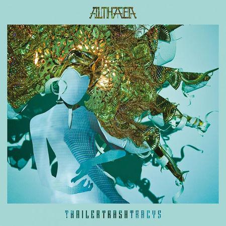 Trailer Trash Tracys: Althaea