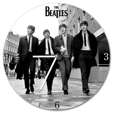 The Beatles: 13.5