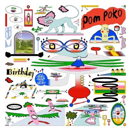 Pom Poko: Birthday