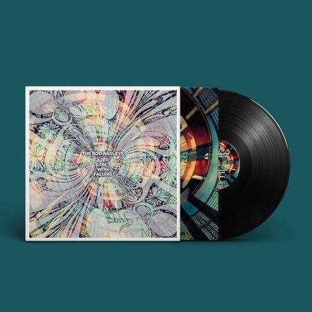 The Boo Radleys: Keep On With Falling: Black Vinyl LP