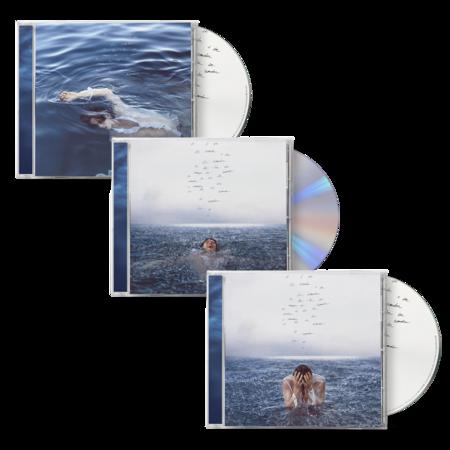 Shawn Mendes: Wonder 3CD Bundle