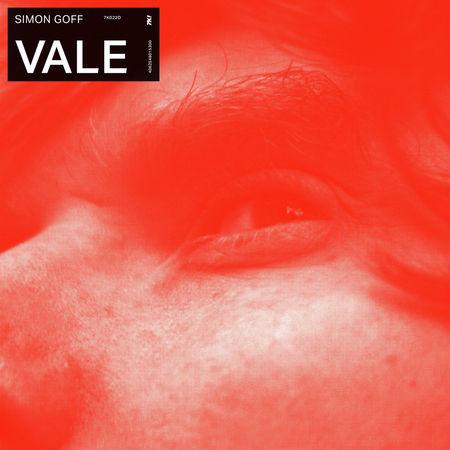 Simon Vale: Vale: CD