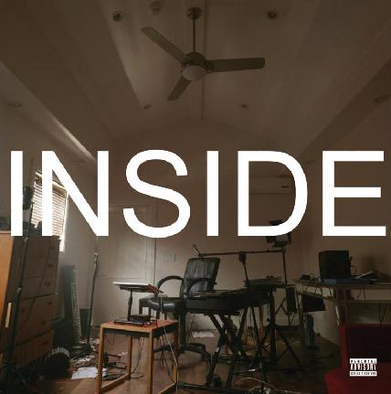 BO BURNHAM: Inside (The Songs): CD