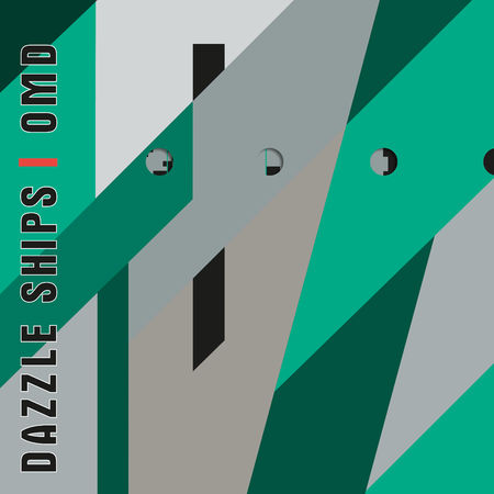 Orchestral Manoeuvres In The Dark: Dazzle Ships (LP)
