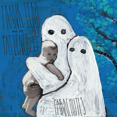 Frank Iero And The Patience: Parachutes