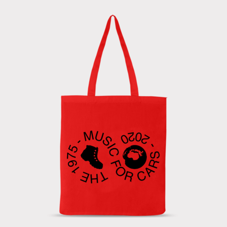The 1975: MFC 2020 TOTE BAG