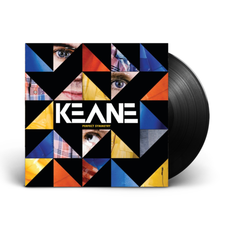 Keane: Perfect Symmetry