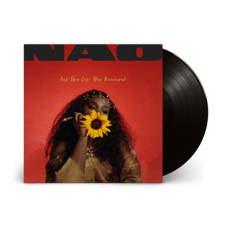 Nao: And Then Life Was Beautiful: Black Vinyl LP