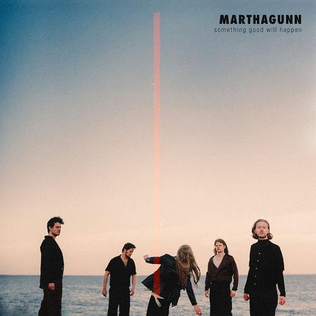 MarthaGunn: Something Good Will Happen: Signed CD