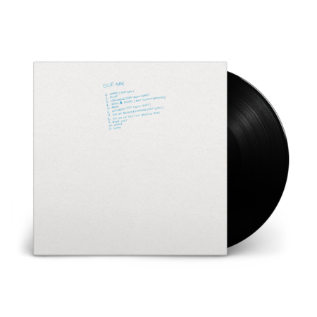 Mica Levi: Blue Alibi: Limited Edition Vinyl LP