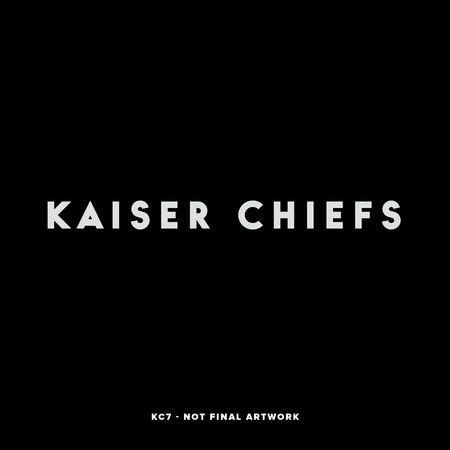 Kaiser Chiefs: Duck Signed CD