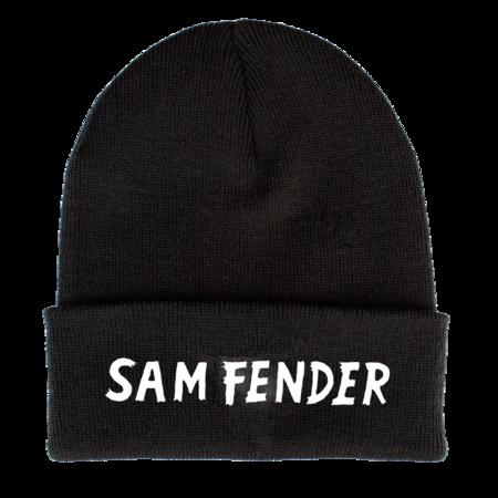 Sam Fender: Fender Beanie