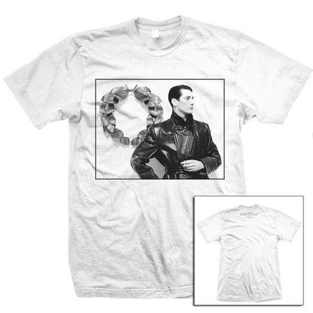 Spandau Ballet: Tony 'Squat 80' Unisex T-Shirt