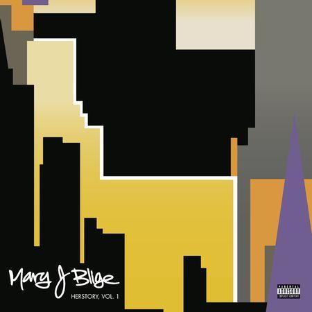 Mary J Blige: HERstory Vol. 1 CD