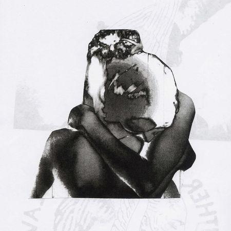 LUH: Spiritual Songs for Lovers to Sing (Black & White Vinyl)