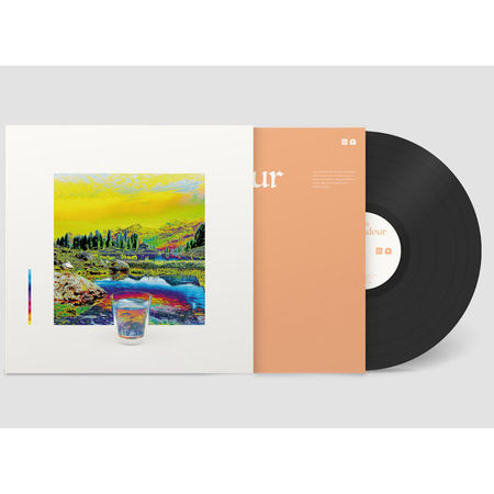 Housewives: Twilight Splendour: Limited Edition Signed Vinyl