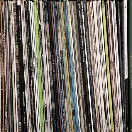 Mercury Rev / Lost Horizons: Rainy Day Record / Life Inside A Paradox: Silver Vinyl